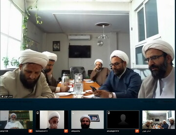 برگزاری اجلاس مدیران مدارس و مراکز تخصصی حوزه تهران/ زمان امتحانات طلاب پایتخت اعلام شد