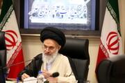 فیلم   آیت الله حسینی بوشهری: امروز حوزه حقیقتاً انقلابی است