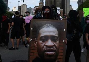بیانیه مجمع نمایندگان طلاب در محکومیت کشتار رنگین پوستان در آمریکا