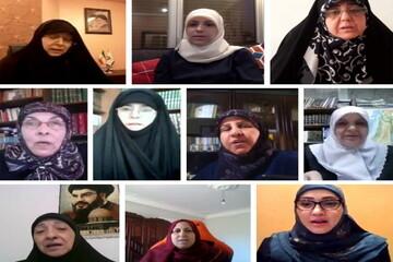 وبینار بینالمللی «خانواده از دیدگاه امام خمینی» در بیروت برگزار شد