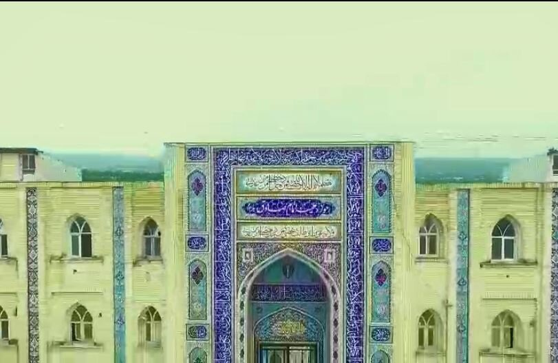 تیزر پذیرش مدرسه علمیه امام صادق (ع) کوتنا
