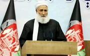 خلیفه صاحب نوین از علمای افغانستان درگذشت