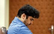 فیلم | اعترافات روح الله زم در آخرین جلسه دادگاه