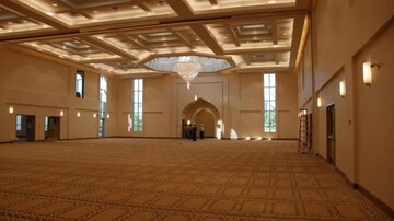 مدرسه اسلامی کلگری هند در انتظار مجوز شورای شهر