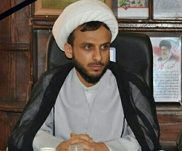 مسئول عقیدتی  اداره کل حفظ آثار و نشر ارزشهای دفاع مقدس قزوین درگذشت