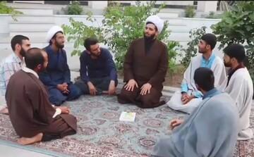 پذیرش مدرسه علمیه صادق ال محمد (ص) سفیران هدایت فسا استان فارس