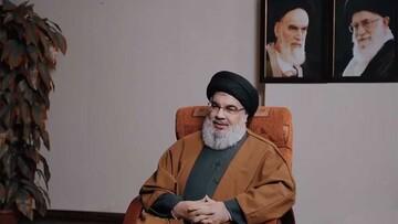 Sayyed Nasrallah condoles Islamic jihad on Shallah's demise