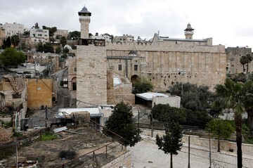The future of Ibrahimi Mosque in danger