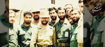 فیلم | انتشار تصاویر عملیات انتقام خون شهید صیاد شیرازی
