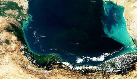 ايران تحث دول بحر قزوين على مضاعفة جهودها للحفاظ على البيئة