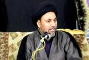 اجتماعی عدالت حضرت علی (ع) کی نگاہ میں، مولانا نصرت جعفری