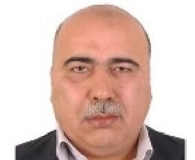 جانباز غلامرضا مسعودی منفرد به یاران شهدیش پیوست