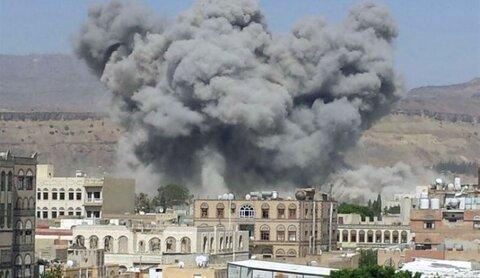 السعودية تواصل قصف المناطق السكنية في أنحاء اليمن