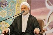 امام جواد(ع) کی ولادت کے متعلق امام رضا (ع) کا خوبصورت بیان، حجۃ الاسلام والمسلمین فرحزاد
