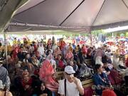 گزارش جدید از بهبود شرایط مسلمان پسند در تایوان در ۲۰۱۹ خبر داد