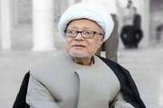 نماد وحدت شیعه و سنی در منطقه شبهقاره درگذشت