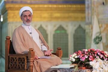 نگاه اسلام به دشمنان قبل از شروع جنگ نصح و خیرخواهی است