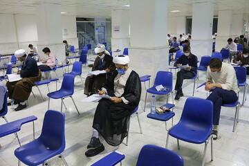 آزمون اختصاصی دانشکده صدا و سیما ویژه طلاب برگزار می شود