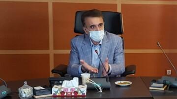 آخرین وضعیت از مبتلایان به کووید۱۹ در قم