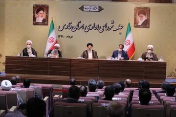 استاندار فارس: مشکلات معیشتی و اقتصادی بر مردم فشار میآورد