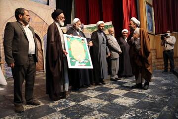 مساجد فعال در ایام کرونا و ماه مبارک رمضان تقدیر شدند