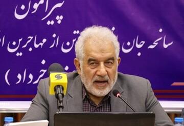 مسؤول أفغاني: مساعٍ أمريكية لتعكير صفو العلاقات بين إيران وأفغانستان