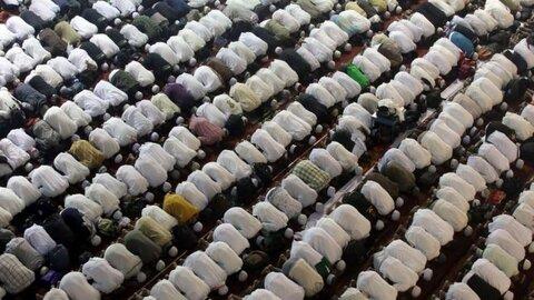 نماز جماعت مراکش
