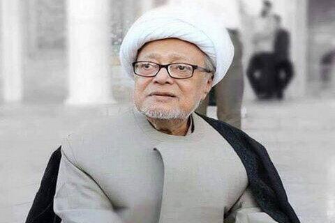 حجت الاسلام والمسلمین طالب جوهری