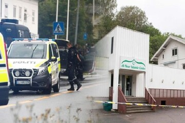 Norway mosque shooter jailed for 21 years for murder, terrorism