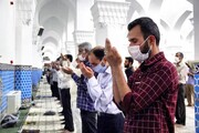 نماز جمعه در سراسر استان یزد برگزار می شود