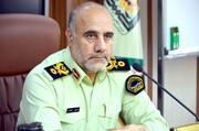 مراسم ٢٢ بهمن ماه پایتخت در کمال امنیت و آرامش انجام شد