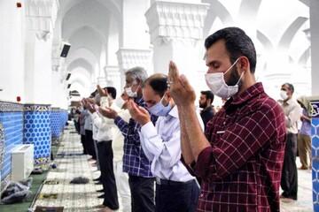 نماز جمعه این هفته در ۲۶ نقطه استان یزد برگزار می شود