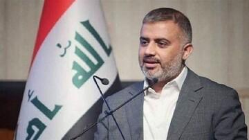 مجلس نمایندگان عراق حامی و پشتیبان حشدالشعبی باقی خواهد ماند