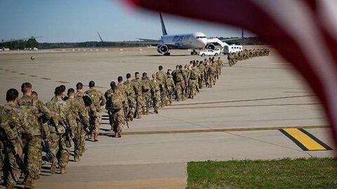 خروج آمریکا از عراق