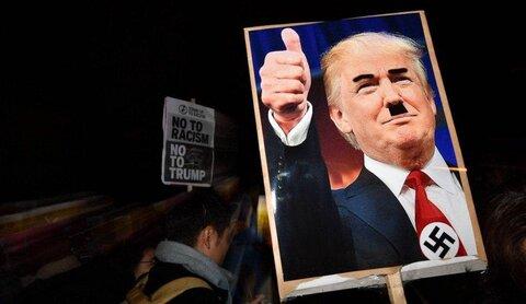 النازية الاميركية والعقاب المنتظر