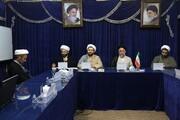 نتایج ستاد حوزوی در بحث سند الگوی اسلامی ایرانی پیشرفت