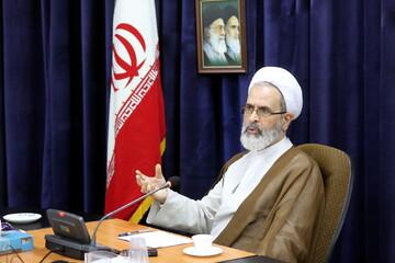 باید پیام انقلاب اسلامی را به عنوان الگوی تعالی بخش معرفی نماییم/تاکید بر تعامل و تقویت ارتباط  با برادران اهل سنت
