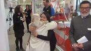 بازماندگان حمله کرایست چرچ، از اهداکنندگان خون قدردانی کردند