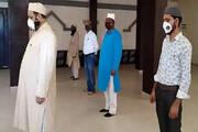 سیستم ابتکاری کارت هوشمند در مسجد کرالای هند برای جلوگیری از ازدحام