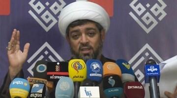 الوفاق همچنان پابرجاست و به فعالیت ادامه میدهد
