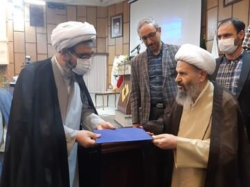 تصاویر/ همایش ستاد احیاء تفسیر قرآن در کاشان