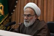 وزارت علوم از مجمع پژوهشگاه های علوم انسانی اسلامی حمایت جدی داشته باشد