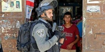 Palestinian child sentenced to ten years by Israeli authorities