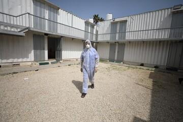 """لا إصابات جديدة بـ """"كورونا"""" في غزة"""