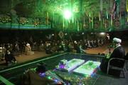 تصاویر/ تجلیل از روحانیون پیشکسوت تیپ ۸۳ امام جعفر صادق(ع)