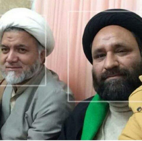 بلتستان کے دو جید عالم دین انتقال کر گئے
