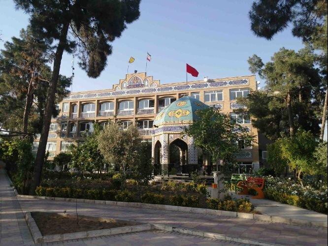 تیزر |  پذیرش حوزه علمیه جامعه امیرالمومنین(ع) تهران
