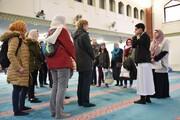 مسلمانان بریتانیا تورهای مجازی «بازدید از مسجد من» برگزار میکنند