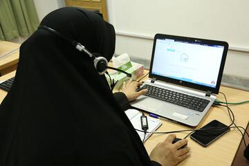 نتایج آزمون ورودی برخط جامعةالزهرا در سطوح ۲ و ۳ اعلام شد