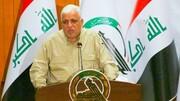 رئیس حشدالشعبی: اجازه اعمال تروریستی به داعش نمیدهیم